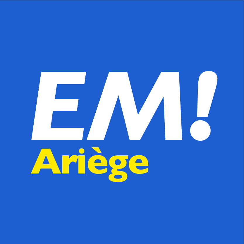 L'Ariège En Marche !