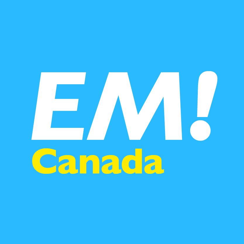 Le Canada En Marche !