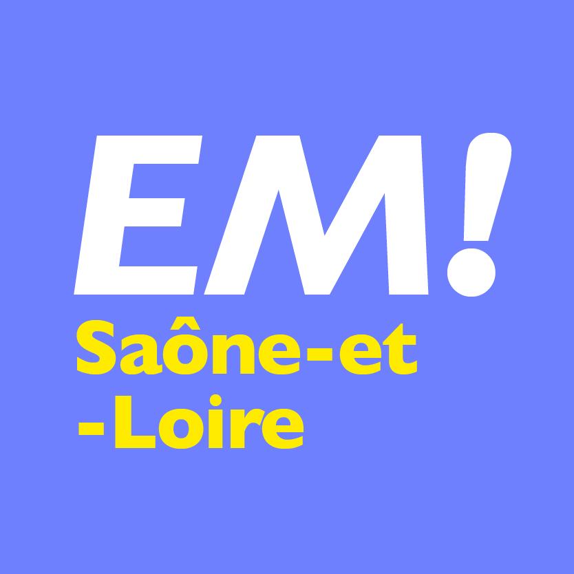 La Saône-et-Loire En Marche !