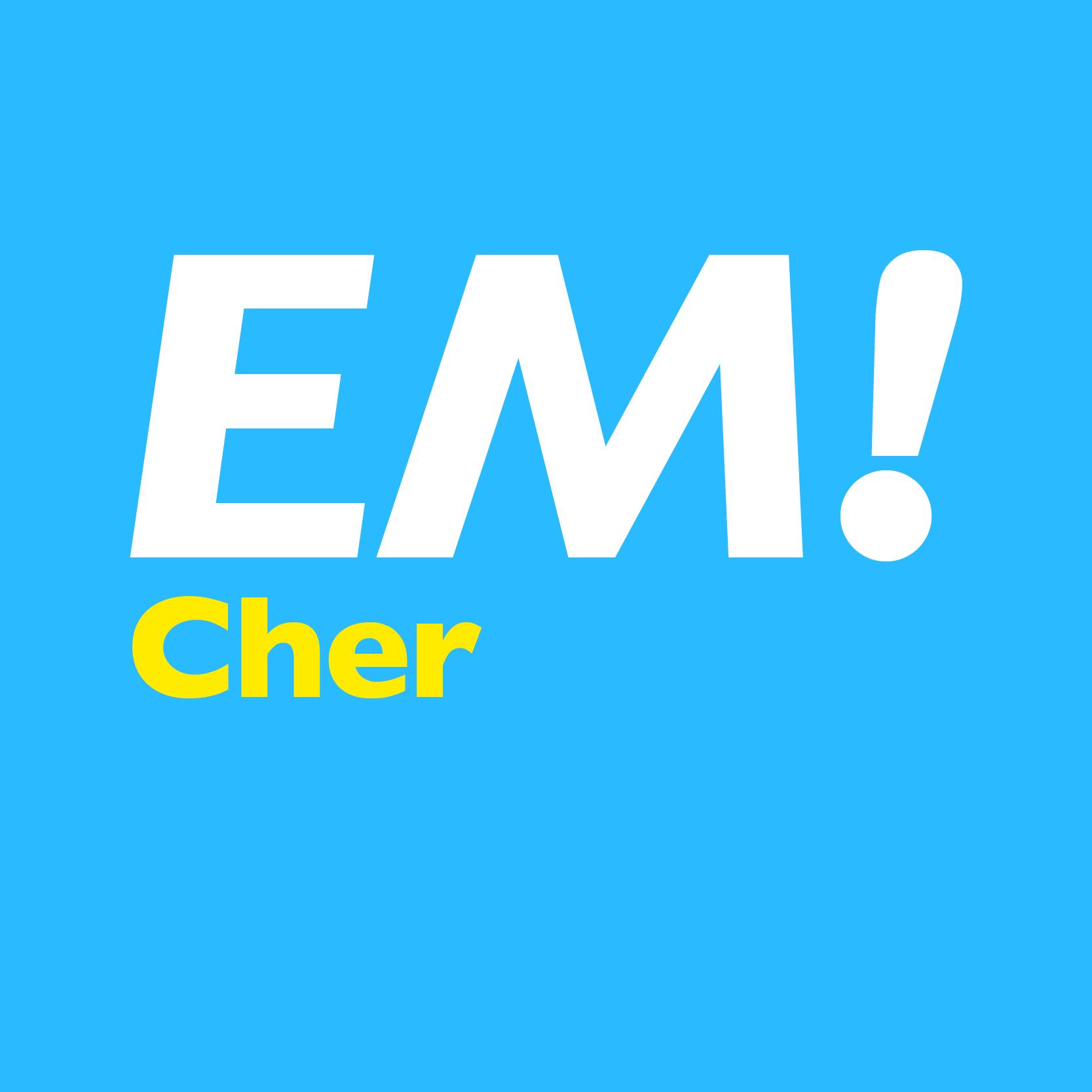 Le Cher En Marche !