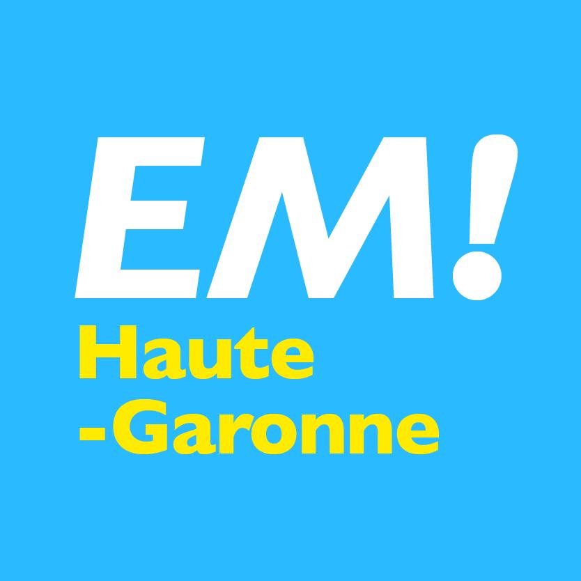 La Haute-Garonne En Marche !