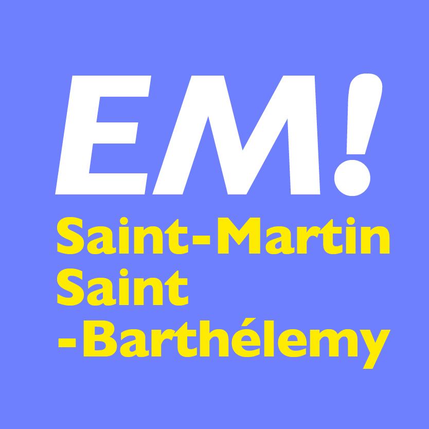 Saint-Martin et Saint-Barthélemy En Marche !