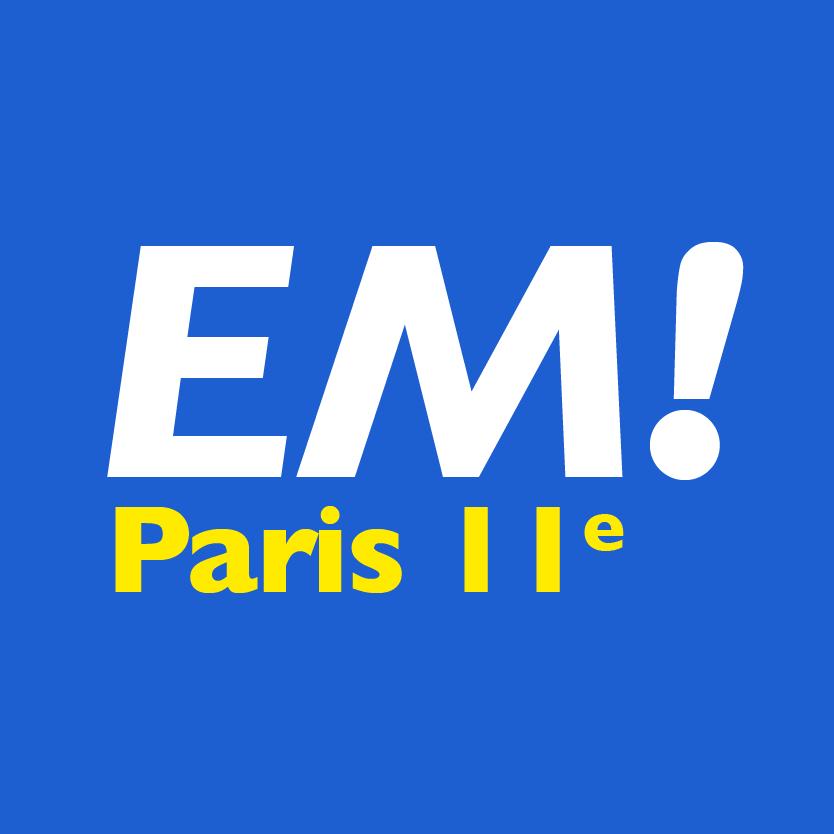 Paris 11ᵉ En Marche !