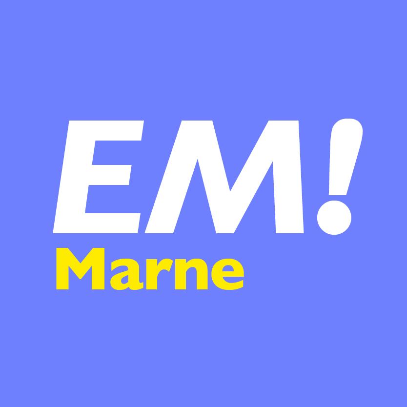 La Marne En Marche !