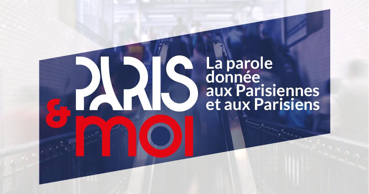 Paris&Moi