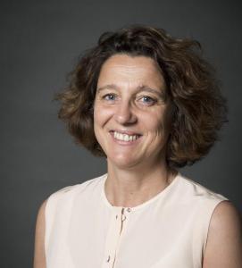 Clémence Rouvier, Référente Eure-et-Loir