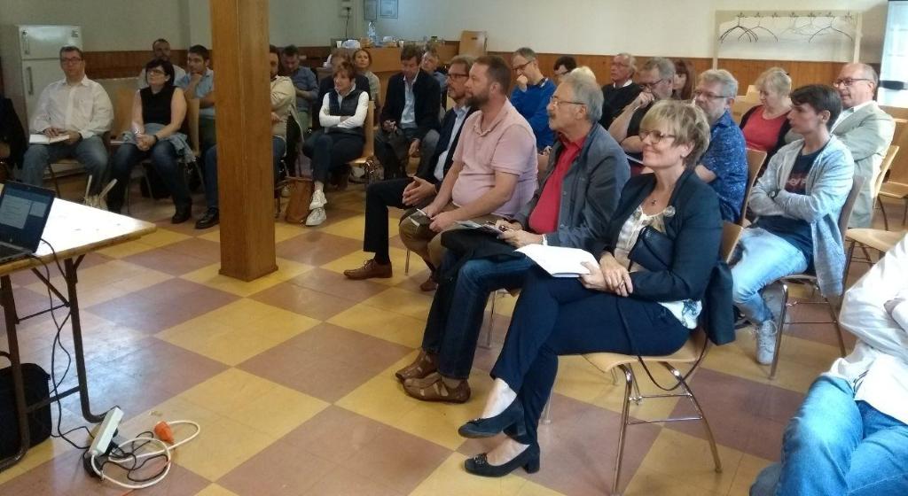 Communiqué : lancement CAP' 2020 Mulhouse