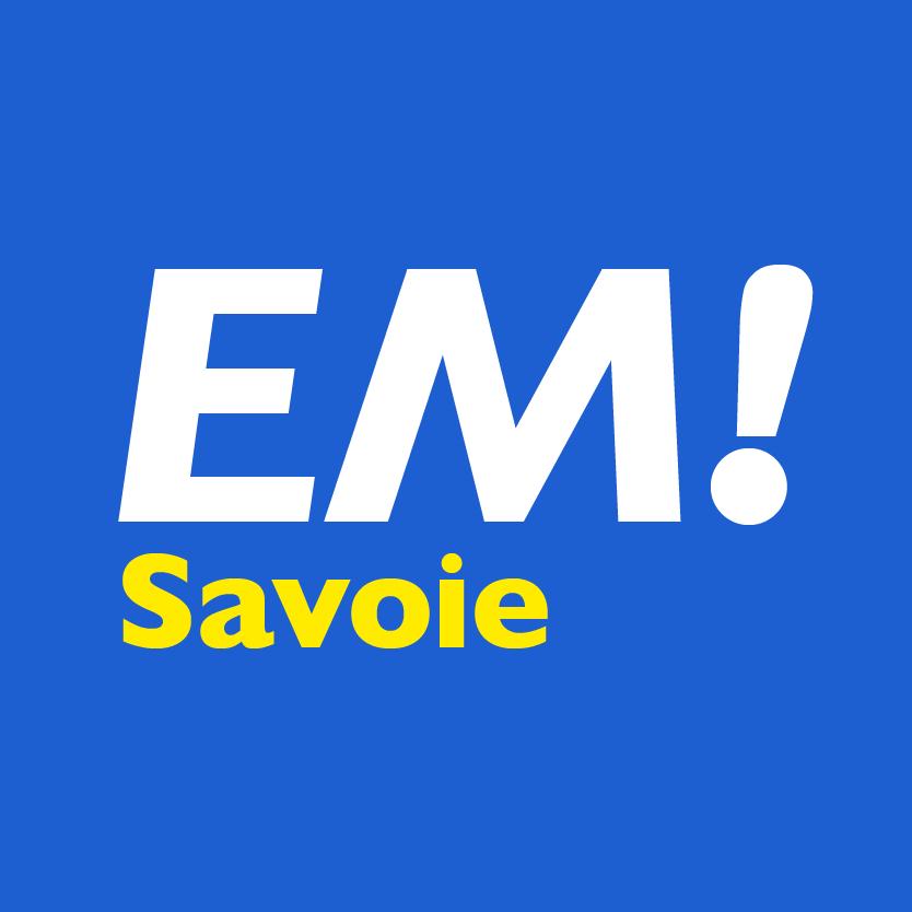 La Savoie En Marche !