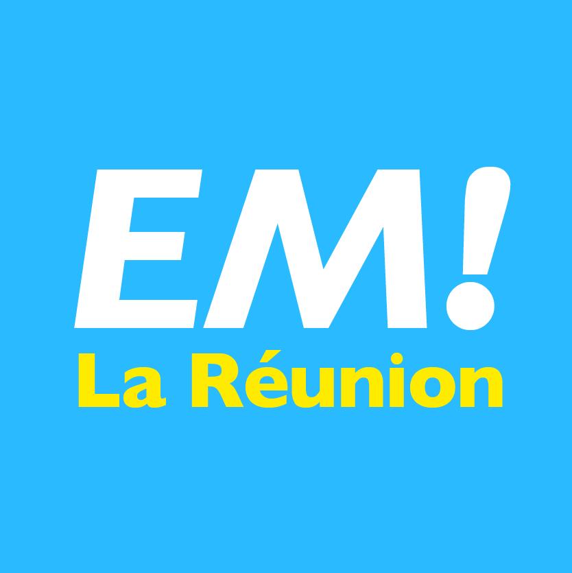 La Réunion En Marche !