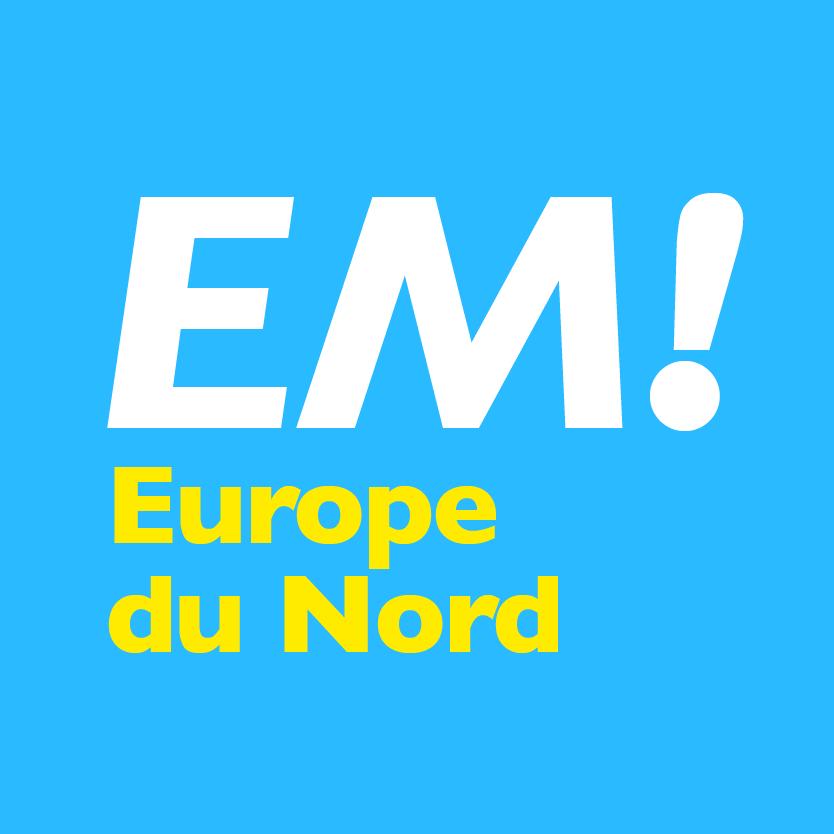 L'Europe du Nord En Marche !