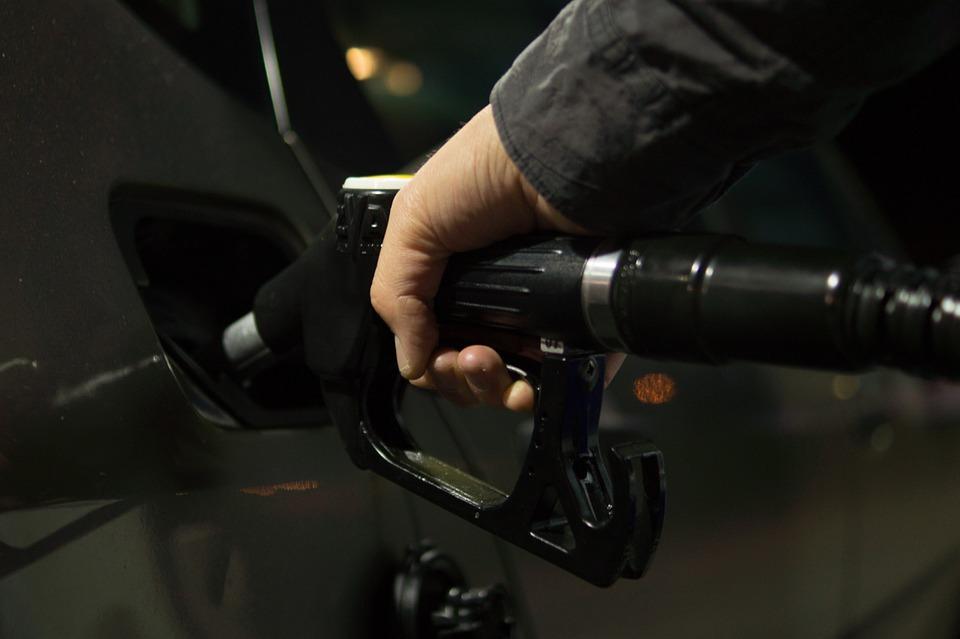 Hausse du prix des carburants