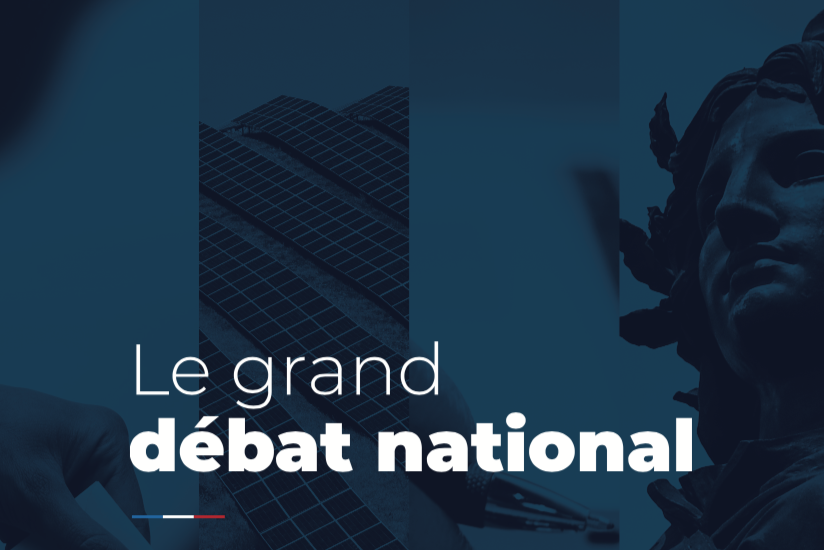 La contribution de LaREM94 au Grand Débat National