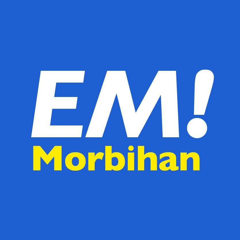 Le Morbihan En Marche !