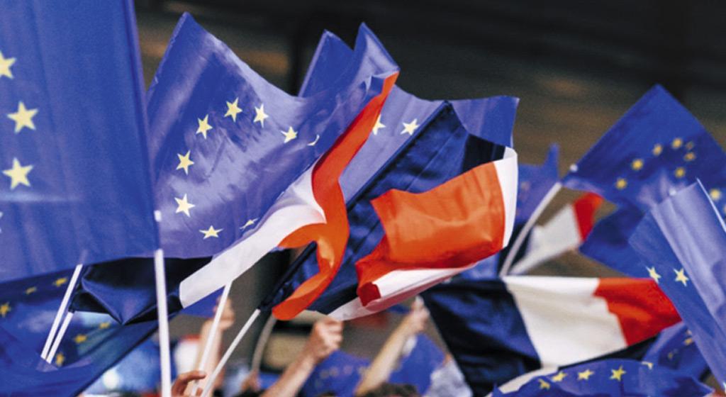 Notre projet pour l'Europe
