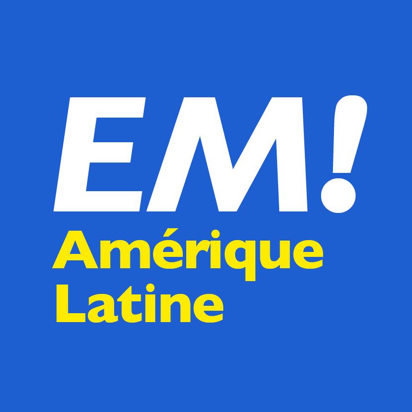L'Amérique Latine En Marche !