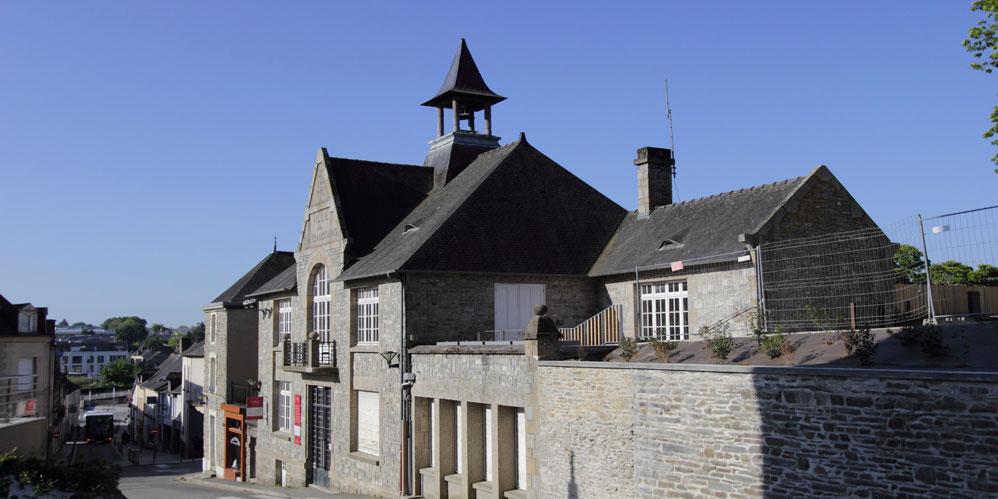 [ Actualités ] Assemblée Départementale le 8 juin à Châteaubourg