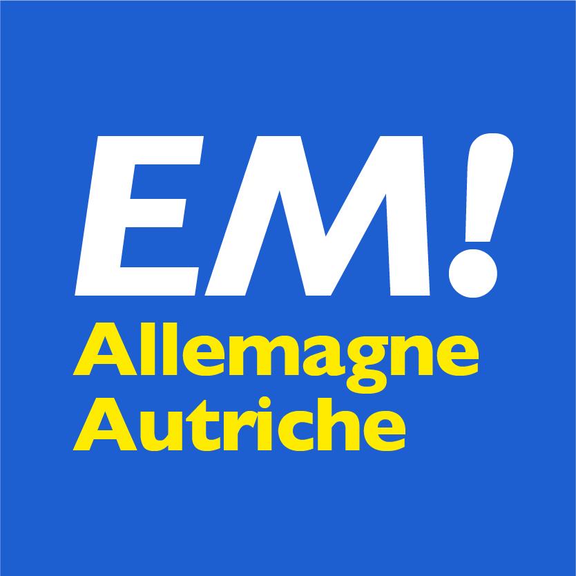 L'Allemagne et l'Autriche En Marche !