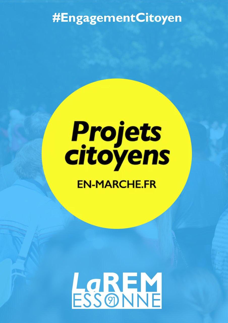 Des projets citoyens qui bouillonnent dans toute l'Essonne  !