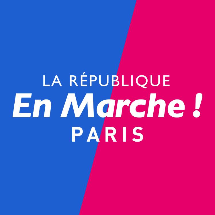 LaREM Paris !