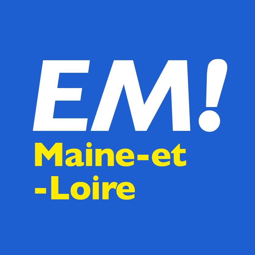 Le Maine-et-Loire En Marche !