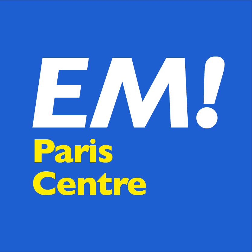 Paris Centre En Marche !