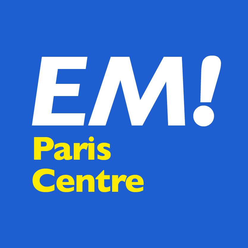 Paris Centre En Marche !