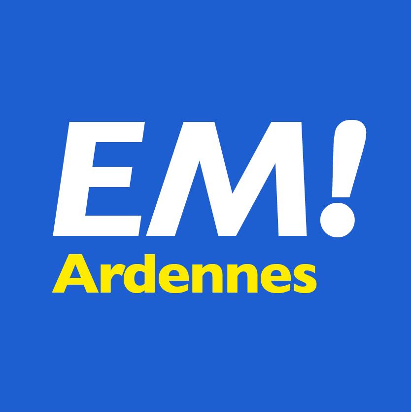 Les Ardennes En Marche !