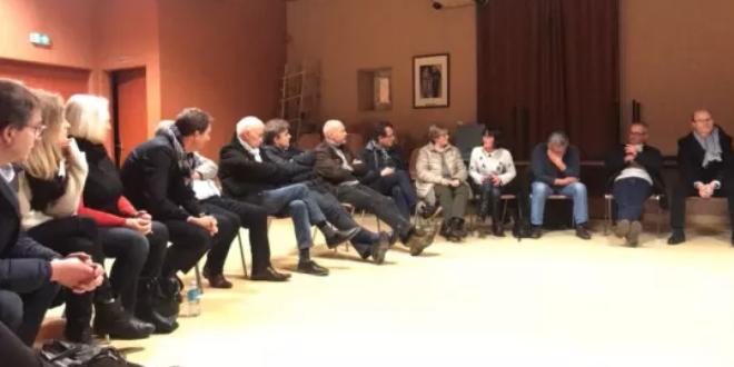 [ Actualités ] Réunion publique avec Gaël Le Bohec