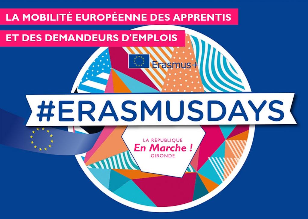 Mobilité européenne des apprentis et des demandeurs d'emploi