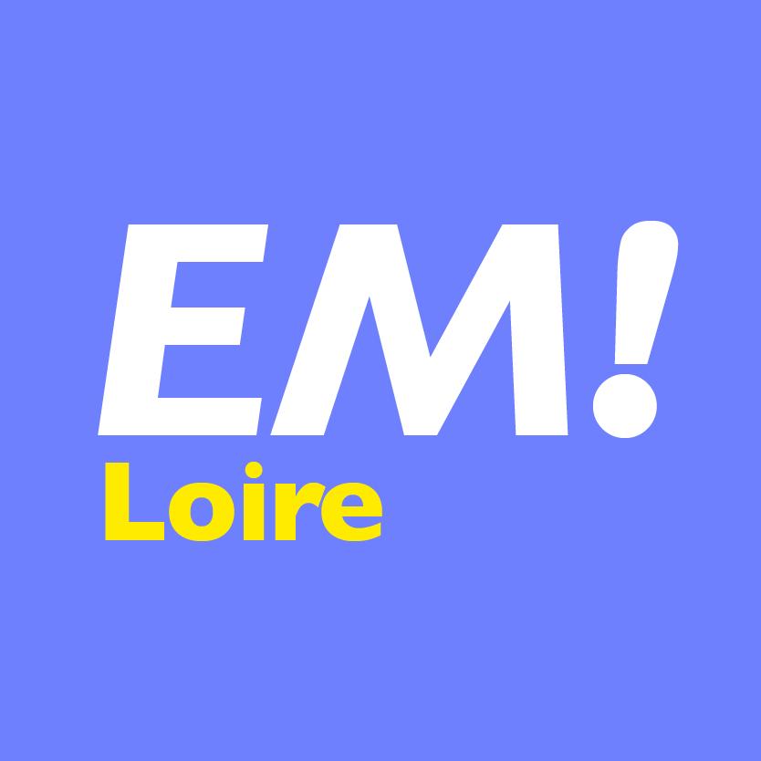 La Loire En Marche !