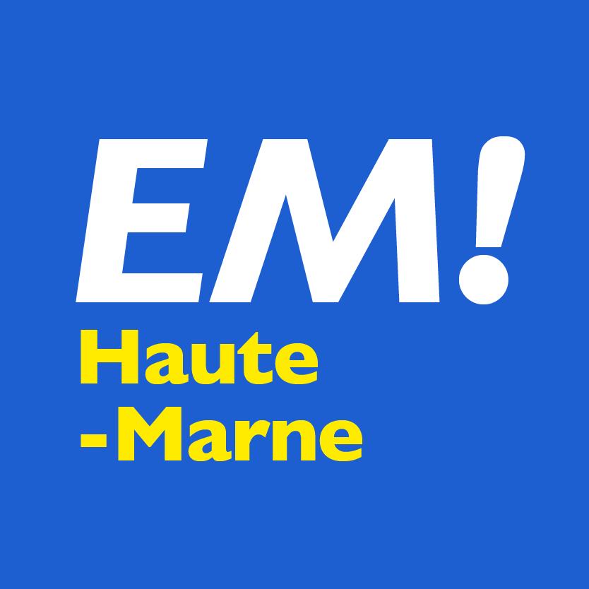 La Haute-Marne En Marche !
