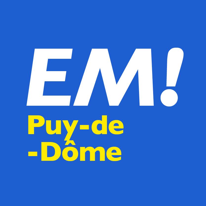Le Puy-de-Dôme En Marche !
