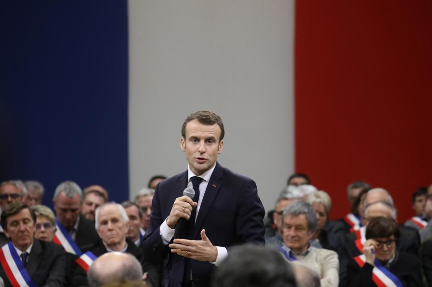 Respecter le vote des Français et reconnaître les bons résultats de la politique du Gouvernement