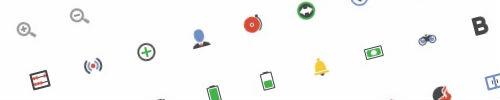 Download ícones de definição e qualidade: Google+ Plus