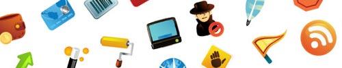Download ícones de definição e qualidade: melhores 2009