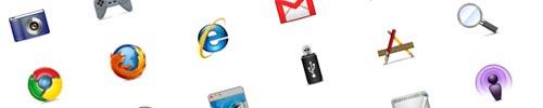 Download ícones de definição e qualidade: webdesigner