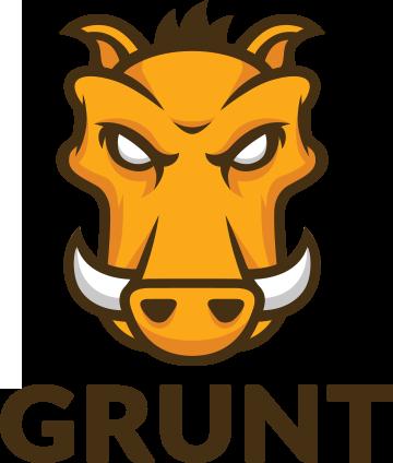 Logo do Grunt