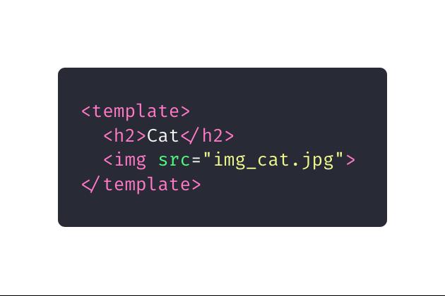 10 elementos HTML que você não sabia que precisava: template