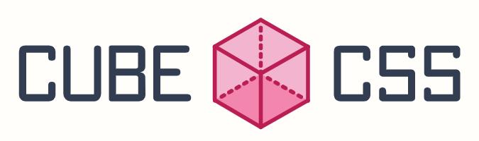 CUBE CSS logo