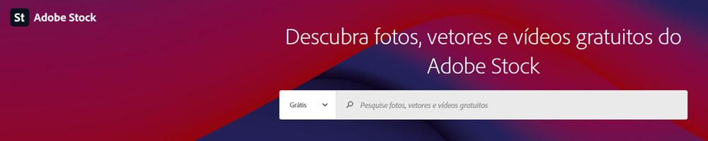 Adobe Stock Grátis: mais uma excelente fonte para encontrar imagens grátis para usar