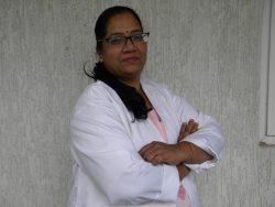 Dr.Swapna Vemula