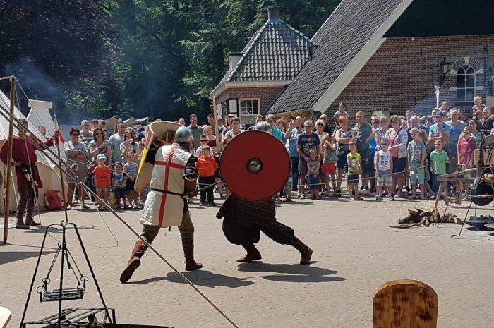 Mittelalter Wochenende Dragonheart 8 und 9 september