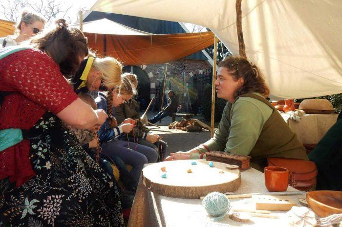 Mittelalter Wochenende Dragonheart 28 und 29 juli
