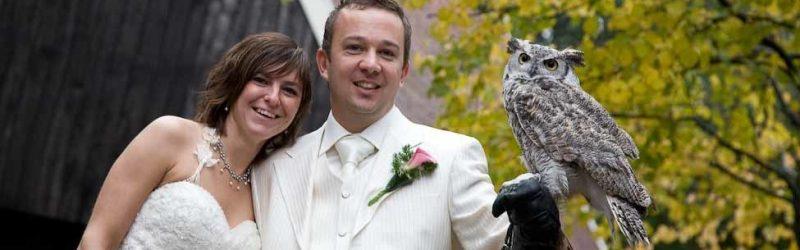 Korting voor Bruidsparen van 25% op de Trouwlocatie!