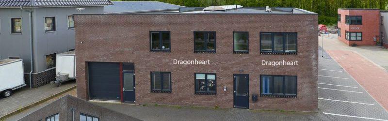 Dragonheart hat keinen zu besuchen Laden mehr!
