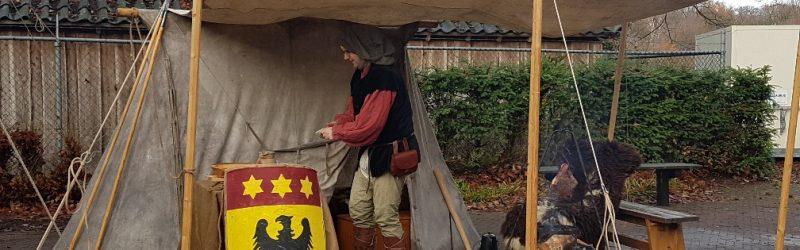 Die Stiftung Mittelalterlichen Gesellschaft Dragonheart