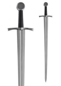 1.5 hand Tinker zwaard scherp