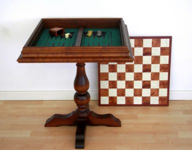 Chess Table IF-TAV450