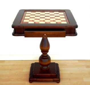 Chess Table IF-TAV86
