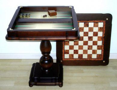 Chess Table IF-TAV86BG